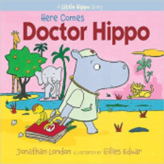 Dr Hippo