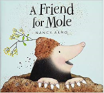 Friend for Mole