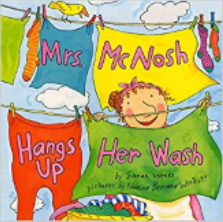 Mrs McNosh Wash