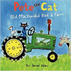 Pete Cat Farm